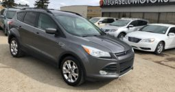 2014 Ford Escape SE AWD, Fully Loaded
