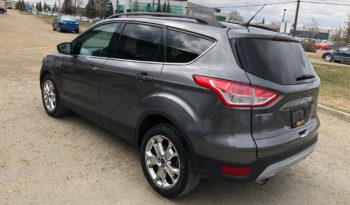 2014 Ford Escape SE AWD, Fully Loaded full
