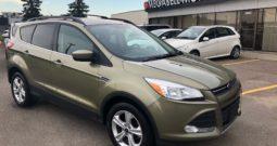 2013 Ford Escape SE 4WD, Navigation