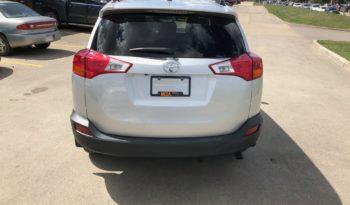 2015 Toyota RAV4 LE, Backup Camera full