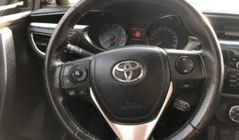 2014 Toyota Corolla S, Remote Starter full