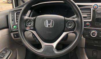 2013 Honda Civic LX , Backup Camera full