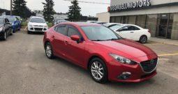 2014 Mazda Mazda3 Touring, Backup Camera
