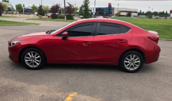 2014 Mazda Mazda3 Touring, Backup Camera full