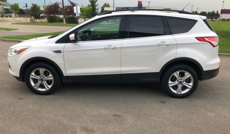 2013 Ford Escape SE 4WD full