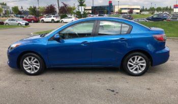 2013 Mazda Mazda3 GS-SKY, Extra Tires and Rims full