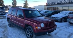 2014 Jeep Patriot 4×4 North