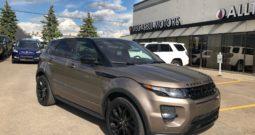 2015 Land Rover Range Rover Evoque Dynamic, Extra Tires
