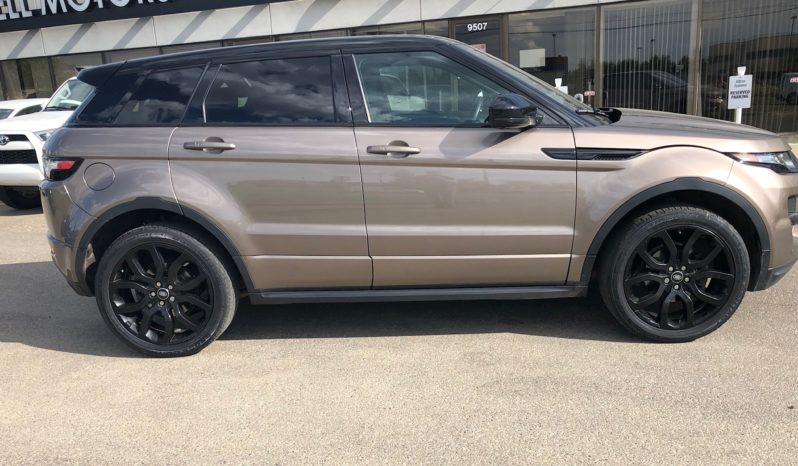 2015 Land Rover Range Rover Evoque Dynamic, Extra Tires full