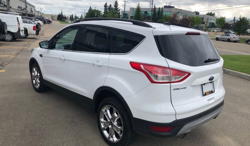 2014 Ford Escape SE 4WD, NAV, Backup Camera full