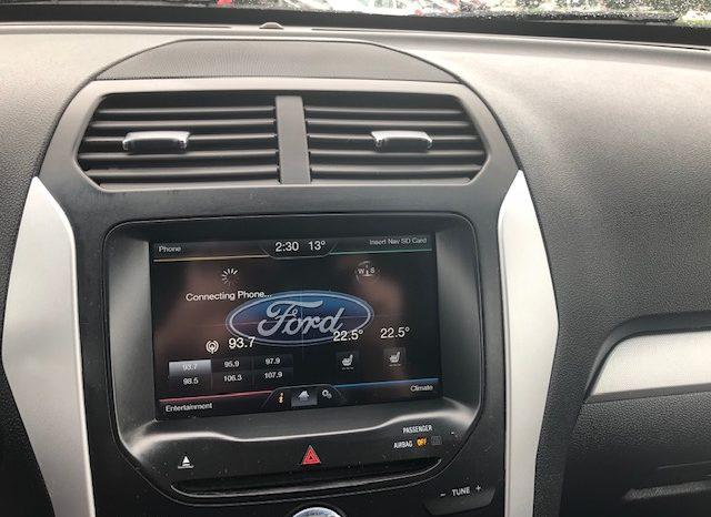 2013 Ford Explorer XLT Fully Loaded full