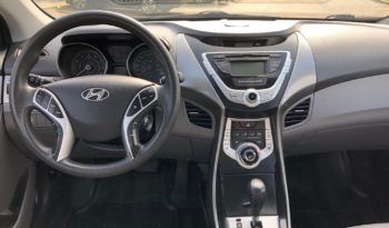 2013 Hyundai Elantra GL Remote-Starter full