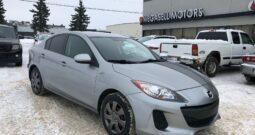 2013 Mazda Mazda3 GX, REMOTE STARTER