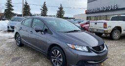 2014 Honda Civic Sedan EX, Extra Tires and Remote Starter