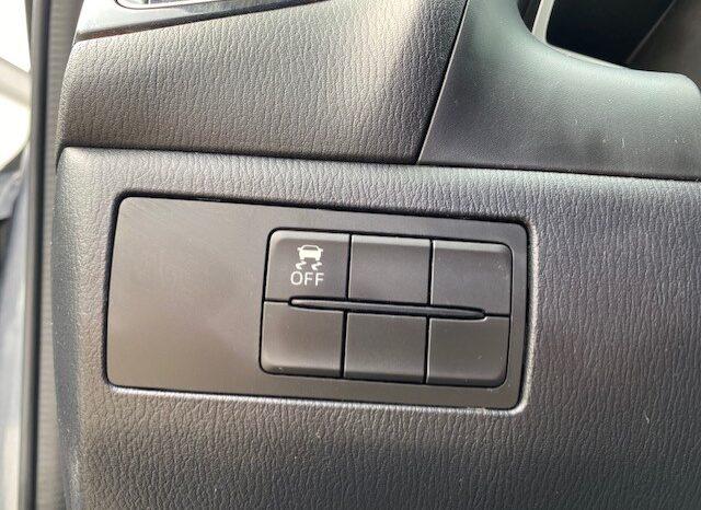 2015 Mazda Mazda3 SkyActiv full