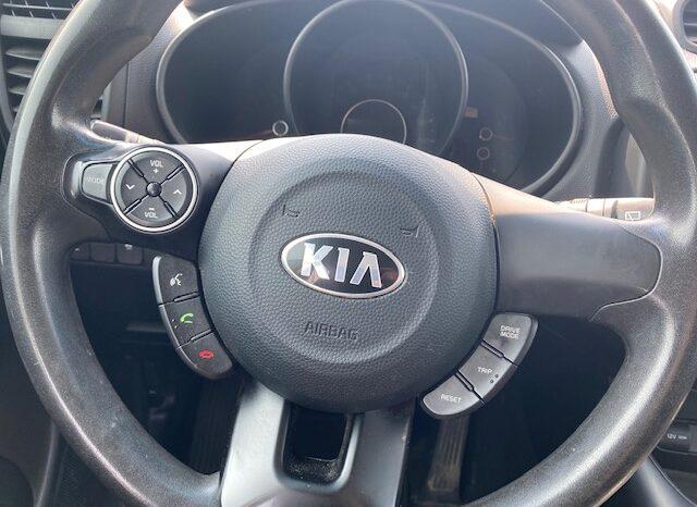2018 Kia Soul LX full