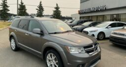 2013 Dodge Journey RT AWD / 7 Seater / Extra Tires  and Rims