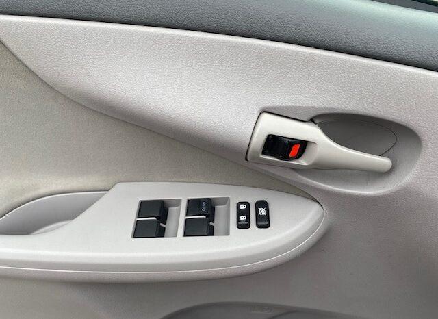 2009 Toyota Corolla CE full