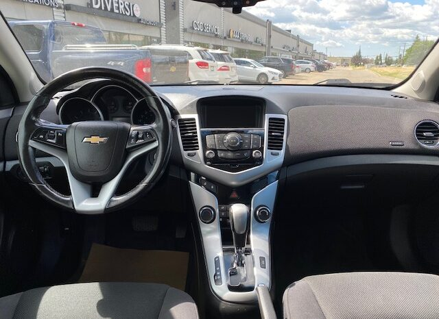 2014 Chevrolet Cruze LT, Backup Camera / Remote Starter full