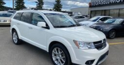 2012 Dodge Journey R/T AWD Fully Loaded