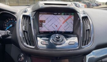 2013 Ford Escape Titanium AWD full