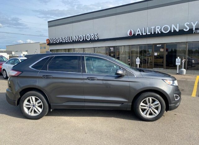 2016 Ford Edge SEL AWD / Panoramic Roof / Loaded full