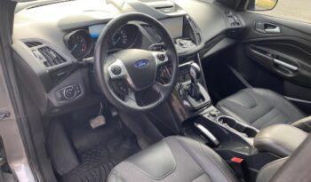 2014 Ford Escape Titanium AWD full