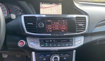 2015 Honda Accord Coupe EX-L full
