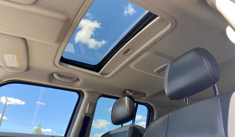 2015 Jeep Patriot High Altitude 4×4 Fully Loaded full