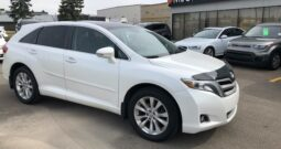 2013 Toyota Venza AWD Limited