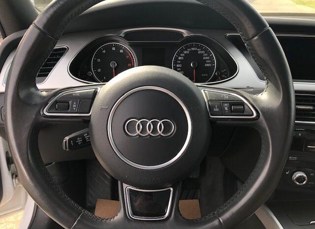 2016 Audi A4 Technik Plus S- Line full