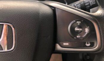 2019 Honda Civic LX-Turbo full